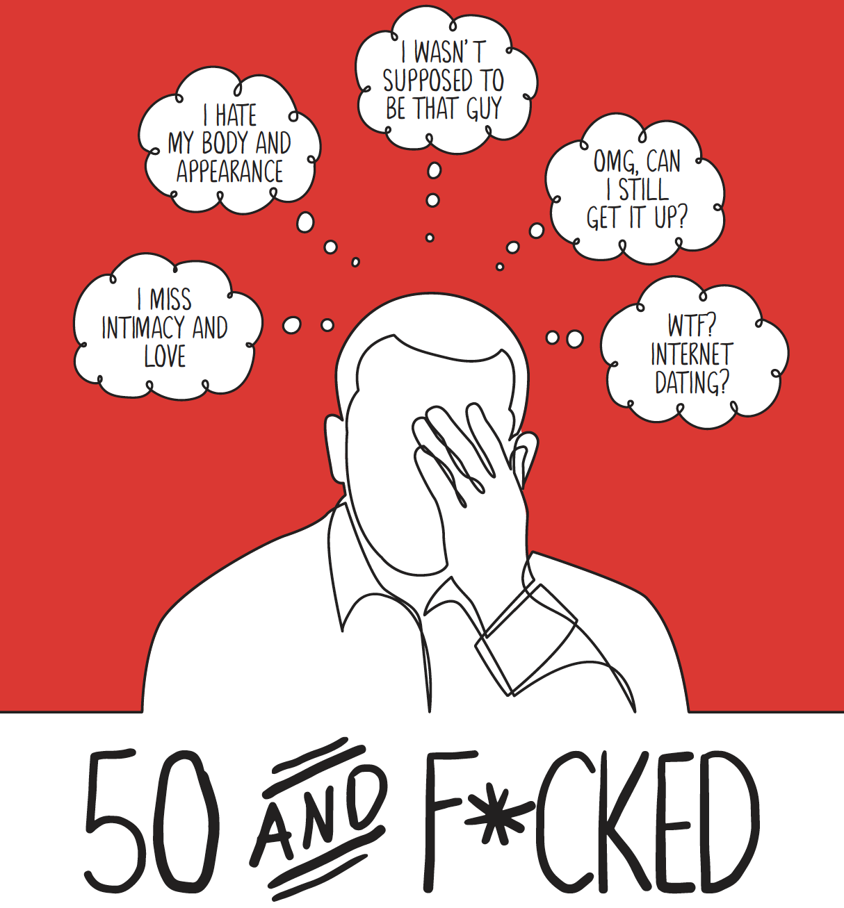 50 and F*CKED